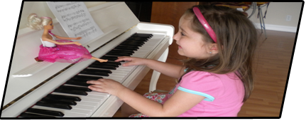 Music improve our critical thinking, confidence, team work and creativity.